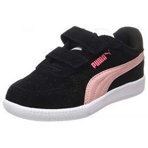Puma Chaussures basses - Icra vlc - Noir Enfant 33
