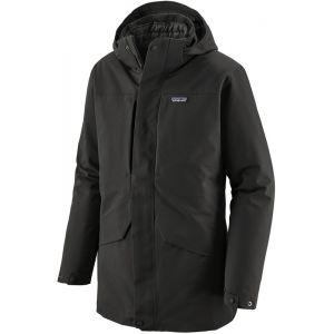 Patagonia Veste de Randonnée M's Tres 3 en 1 Jacket - BLK Noir - Homme