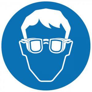 Taliaplast 627501 - Protection obligatoire de la vue