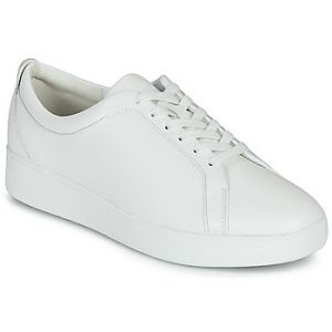 FitFlop Baskets basses RALLY SNEAKERS blanc - Taille 36,37,38,39,40,41