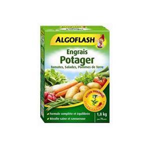 Algoflash Engrais potager 1,8 kg