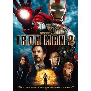 Iron Man 2 - avec Robert Downey Jr.