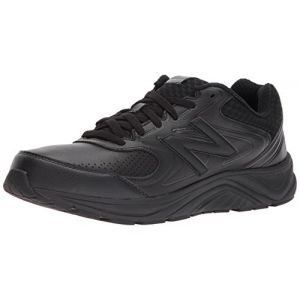 New Balance Mw840v2, Chaussures Multisport Indoor Homme, Noir Black, 43 EU