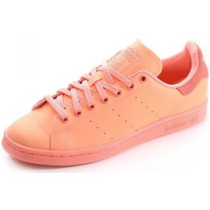 Adidas Stan Smith Adicolor S80251, Baskets Femme, Mehrfarbig