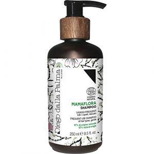 Diego Dalla Palma Mamaflora Shampoo Lavaggi Frequenti 250Ml