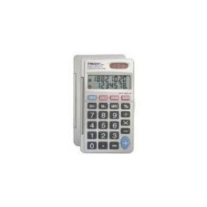 Truly CT290 - Calculatrice de Poche 8 chiffres