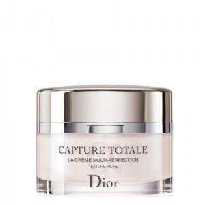 Dior Capture Totale - La crème multi-perfection texture riche - 60 ml