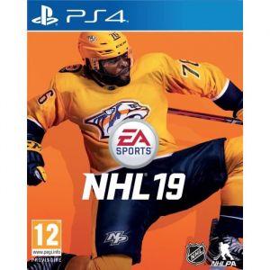 NHL 19 [XBOX One]