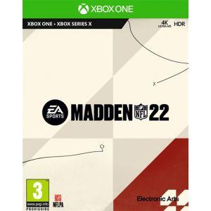Madden 22 [Xbox Series X|S]