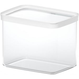 Emsa Boîte à provisions rectangulaire Optima (4,4 L)