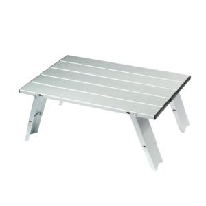 Grand canyon 308020 - Petite table alu (40 x 30 x 15 cm)