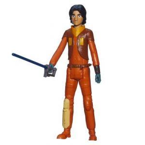 Hasbro Figurine Ezra Bridger 30 cm - Star Wars Hero Series