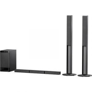 Sony HT-RT4 - Barre de son 5.1 Bluetooth NFC 600W