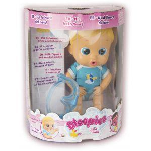 IMC Toys Bloopies - Bébé de Bain - Max