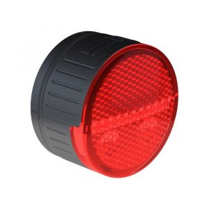 Sp connect Lumière pour vélo Sp-connect All-round Led Safety Light Red - Red - Taille 100 Lumens