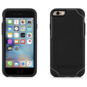 Griffin GB41558 - Étui Survivor Journey pour iPhone 6 et 6s