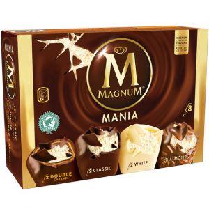 Magnum Mania