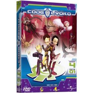 Code Lyoko - Saison 4 - Partie 1