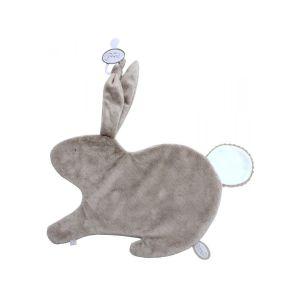 Dimpel Emma lapin doudou classique 32 cm Beige