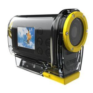 Lexibook DJA100 : Caméra embarquée outdoor Full HD 1080 pixels
