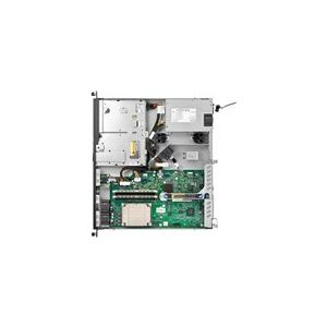 HP ProLiant DL20 Gen9 - Serveur rack 1U Xeon E3-1200 E3-1220V5 3 GHz