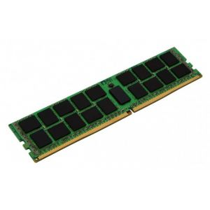 Kingston DDR4 - 8 Go - DIMM 288 broches - 2400 MHz / PC4-19200 - CL17 - 1.2 V - mémoire enregistré - ECC
