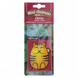 Sumex Désodorisant Mini Animals cerise
