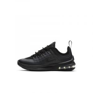 Nike Chaussure Air Max Axis enfant - Noir - Taille 28.5
