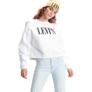 Levi's Graphic Diana Crew W sweat