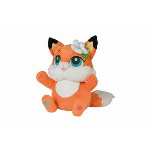 Nicotoy Peluche Enchantimals Renard - 5875936