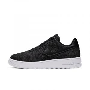 Nike Chaussure Air Force 1 Flyknit 2.0 pour Homme - Noir - Taille 43