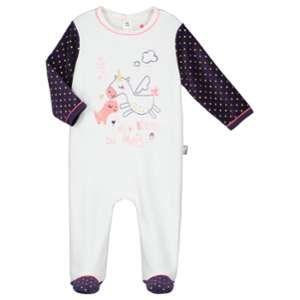 cc73e2b5e3676 Pyjama bébé d entrée de gamme - Comparer les prix sur Touslesprix.com