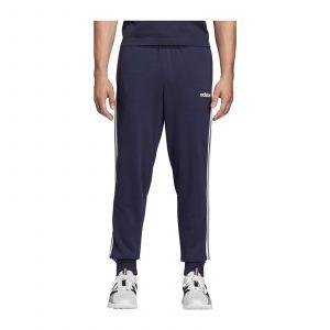 Adidas Originals E 3S T PNT FT - Pantalon jogging - bleu marine