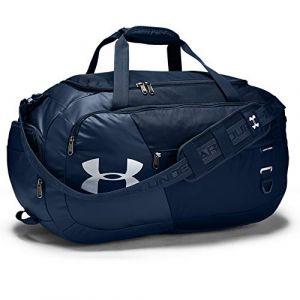 Under Armour Undeniable duffel 4 0 xs 1342655 408 non communique sac de sport bleu fonce