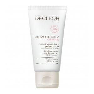 Decléor Harmonie Calm Organic - Crème & masque 2 en 1