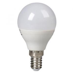 Expert Line EXPERTLINE Ampoule LED E14 sphérique 3 W équivalent a 25 W blanc froid