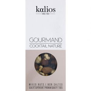 Kalios Gourmand cocktail nature