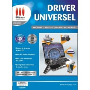 Drivers Manager Universel [Windows]