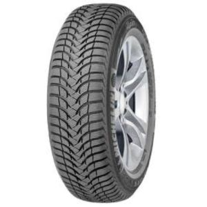 Michelin Pneu auto hiver : 185/55 R15 82T Alpin A4