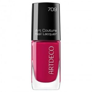 Artdeco 709 Couture Fuchsia - Vernis à ongles Art Couture