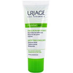 Uriage Hyseac - Emulsion matifiante