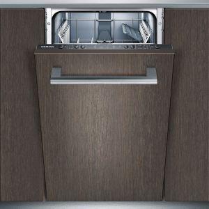 siemens sr65e000 lave vaisselle tout int grable 9 couverts comparer avec. Black Bedroom Furniture Sets. Home Design Ideas