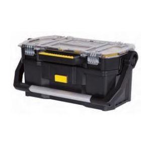 Stanley 1-70317 - Boite à outils organiseur détachable