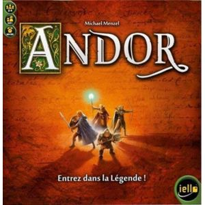 Iello Andor