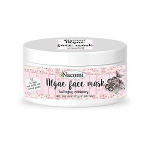 Nacomi Masque anti-âge aux cassis