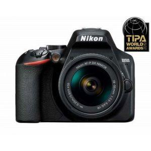 Image de Nikon D3500 + 18-55mm AF-P DX VR