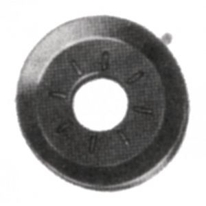SKS Joint intérieur corps de pompe 35 mm