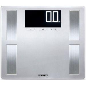 Soehnle Shape Sense Profi 200 (63870) - Pèse-personne avec fonction impédancemètre