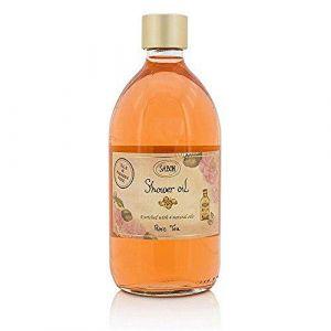 Sabon Shower oil Rose Tea