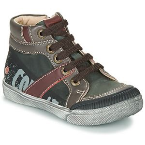 GBB Chaussures enfant NORMAN vert - Taille 24